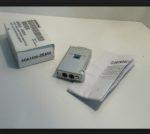 Siemens 6GK1500-0EA02 Connecteur PROFIBUS avec sortie axiale pour PC/OP/OLM