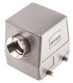 Harting 9300320521 Boitier pour connecteur 32 + PE HAN