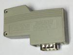 Erni 103648L Connecteur PROFIBUS mâle simple
