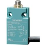 Siemens 3SE5413-0CC20-1EA2 Interrupteur de position piston à galet