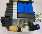 CPV-10-VI 12594 Terminal de distributeurs pneumatique