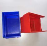 UTZ Boîte de stockage visuelle pour l'atelier