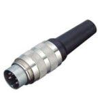 Weidmuller 1117970000 Connecteur enfichable rond M16 SAIS-M16-4/9