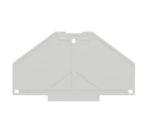 Weidmuller 1211450000 Plaque fermeture, PRV/PPV4 GR P-Reihe