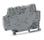 Wago 859-702 Module optocoupleur; Tension nominale d'entree DC 5 V; Plage de tension de sortie DC 0 … 24 V
