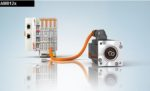 Beckhoff AM8122-0F00-0000 Servomoteur 0,8 Nm (M 0 ), F2 (58 mm) Convient aux solutions d'entraînement hautement dynamiques de conception compacte dans la plage de tension