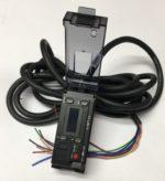 Keyence CZ-K1P Capteur numerique RVB a fibre optique serie CZ