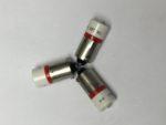 Schneider Electric DL1 CJ0244 Harmony lampe de signalisation LED - rouge - BA9s - 24V CA CC