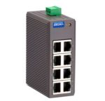 Moxa EDS-208 Switch Ethernet 8 ports (8 x 10/100BASE-TX )