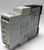 Moeller ETR4-69-A Relais temporise, 1W, 0,05s-100h, multifonctions, 24-240VAC/DC Plage de temporisation 0,05s-100h