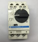 Schneider Electric GV2-P05 TeSys GV2P, disjoncteur moteur - 0,63..1A - 3P 3d - declencheur magneto-thermique