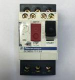 Schneider Electric GV2ME06/1-1.6A TeSys GV2ME, disjoncteur moteur - 1..1,6A - 3P 3d Declencheur magneto-thermique