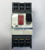 Schneider Electric GV2ME223/20-25A TeSys GV2ME, disjoncteur moteur - 20..25A - 3P 3d - Declencheur magneto-thermique