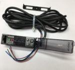 Keyence LV-21AP Capteur optique a laser numerique hyper compacts serie LV