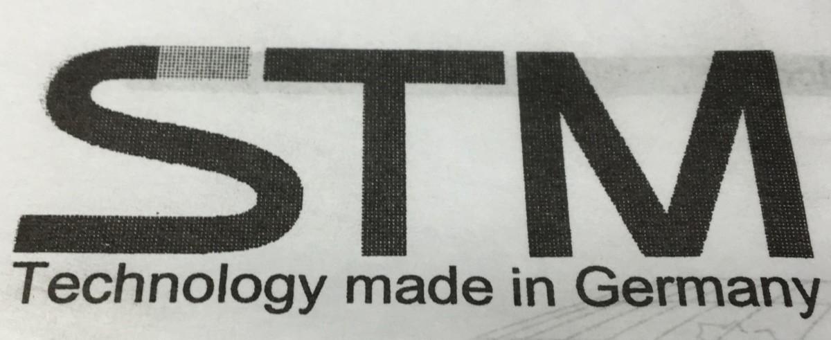 logo STM Sensors