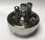 Millipore YY5000400 Filtre a gaz haute purete WAFERGARD F-4: Boitier de filtre photo-resistant