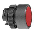 Schneider Electric ZA2-BA4 Harmony XB5, tete bouton poussoir - Ø22 - affleurant, rouge