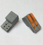 Phoenix Contact ZEC1,5/2-ST-5,0C2R1,2 1883048 Connecteur male direct pour circuits imprimes