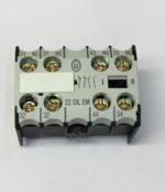 Moeller 22-DILEM Interrupteur auxiliaire 2NO + 2NC