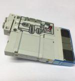 SMC SY30M-2-1DA-C4 Electrodistributeur 5/2 avec embase collecteur SY3000 double ø 4mm