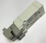 SMC SY5245-5FU-Q Electrovanne a 5 orifices, base empilable enfichable 5/2 double SOLENOID VALVE