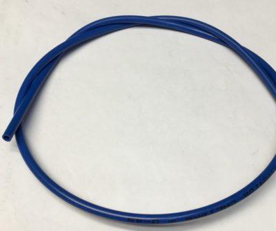 Parker Legris 1025U08 04 Tuyau PU Bleu 5.5x8mm vendu au metre