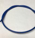 Parker Legris 1100U04 04 Tuyau PU Bleu 2.5x4mm vendu au metre