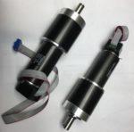 maxon motors RE 40-Ø40 mm 148866 balais en graphite-150-Watt+HED55+GP52C plus Reducteur planetaire GP 52 C Ø52 mm, 4 - 30 Nm, modele ceramique