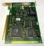 Siemens 6GK1561-1AM00 Processeur communication CP 5612 -MPI, comprenant carte pci cp 5612 pour raccordement pg/pc avec bus PCI a PROFIBUS ou MPI , avec cable MPI 5M