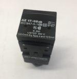 Schmersal AZ 17-02ZK Commutateur de verrouillage de securite, 2 N/F IP67, Dimensions 85 x 30 x 30 mm, serie AZ17 AZ17, petit corps