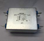 Epcos B84108-S1004-A110 Filtre secteur 10 A 440 VAC ,Filtres standard pour CEM et deparasitage Type de filtre Filtre CEM