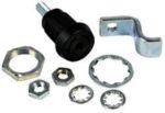 Southco E3-55-65 Loquets a came et a compression, Loquets a compression, Loquets VISE ACTION®
