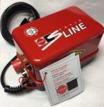 Haug EN SL 01.7780.200 Bloc d'alimentation pour systèmes d'ionisation.