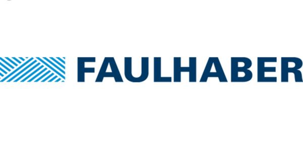 logo FAULHABER