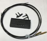 Baumer FUE 200C1004 Detecteur reflex Fibres optiques Detecteur opto-electronique
