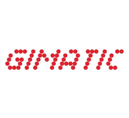 Logo Gimatic