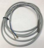 Pepperl+Fuchs KT 11 50/25/103/11 118355 Capteur photoelectrique diffuse 50 mm Plage de detection PNP