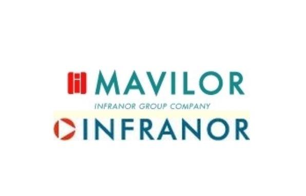 Logo MAVILOR INFRANOR