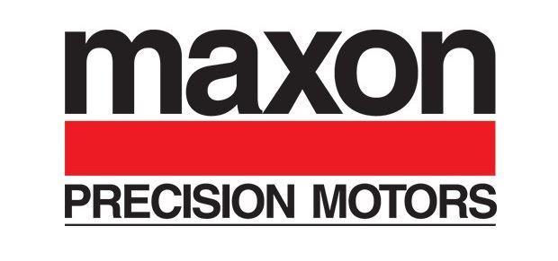Logo Maxon motors