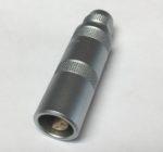 Lemo PCA.1S.304.CLLC62 Connecteurs circulaires pousser-tirer, 4P 4,3 ... 6,1mm Prises droites serie S avec serre-câbles