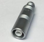 Lemo PCA.1S.405.CTLC62 Connecteurs circulaires pousser-tirer 1P 4,3 ... 6,1mm Fiches droites avec serre-câbles
