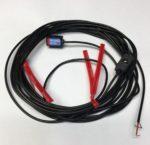 Keyence PS-55 Capteur photoelectrique numeriqueSerie PS-N Tête de capteur a faisceau barrage, Application generale, Grande distance de detection