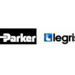 logo Parker Legris