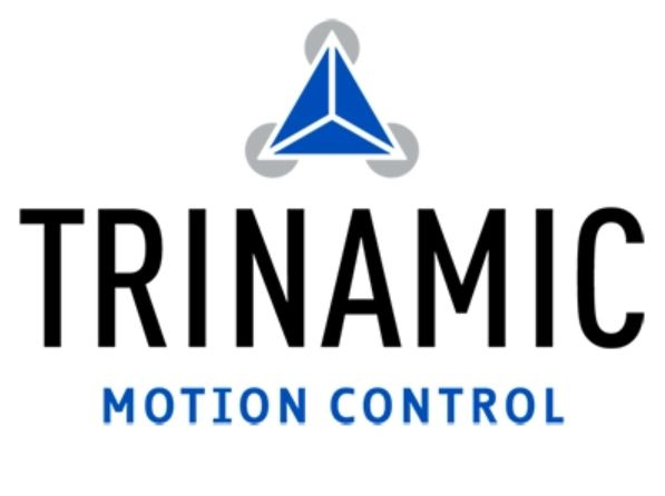 Logo Trinamic