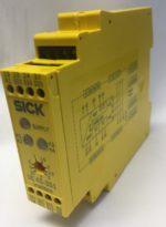 Sick UE45-3S12D33 Relais de sécurité