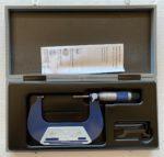 Tesa 00113110 Micrometre standard