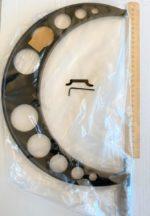 Tesa 00180050 Micrometre 12 pouces